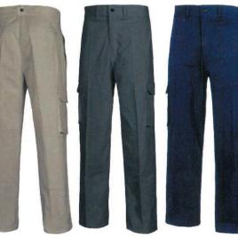 Divisa pantalone art. lv07 con la stampa del tuo logo.