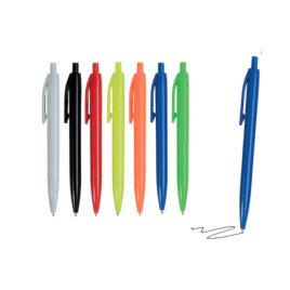 Penna refil nero, Art. 174 con la stampa del tuo logo
