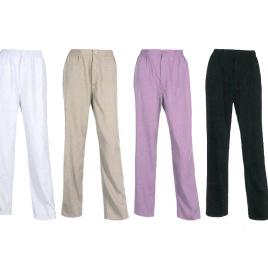Divisa pantalone art. lv02 con la stampa del tuo logo.