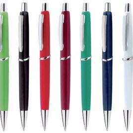 Penna refil nero, Art. 153 con stampa logo
