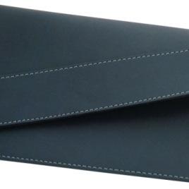 Portadocumenti macchina in finta pelle, Art.388 con il logo della tua azienda