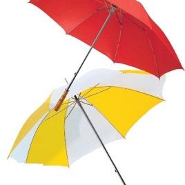 Ombrello grande tipo golf, Art. 454 con il logo della tua azienda
