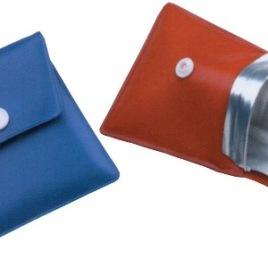 Posacenere tascabile, Art. 634 con il logo della tua azienda