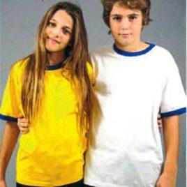 Maglietta Bambino Art. 936J con la stampa del tuo logo