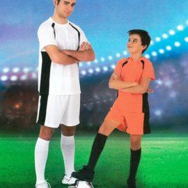 Completo calcio, Art. 921 con la stampa del tuo logo