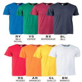 Maglietta bambino Art. 939J con la stampa del tuo logo