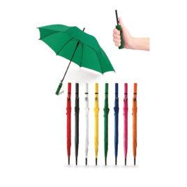 Ombrello a manico dritto, Art. 450 con il logo della tua azienda