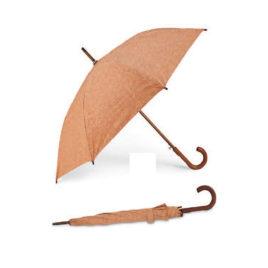 Ombrello in Sughero impermeabilizzato, Art. 753