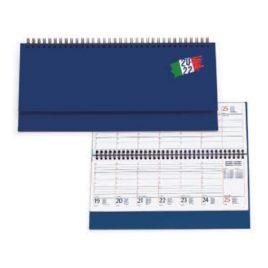 Planning settimanale da tavolo con la stampa del logo della tua azienda, Art. A90